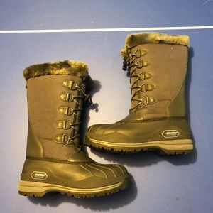 Baffin Polar Proven boots NEW size 8